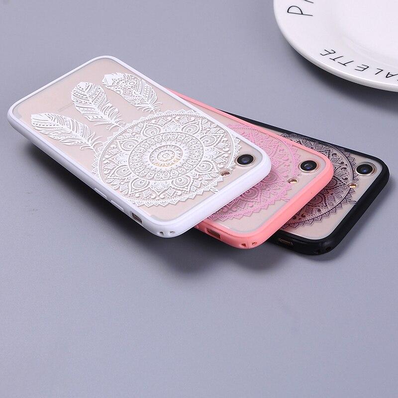 Boho Dream Catcher Case for iPhone