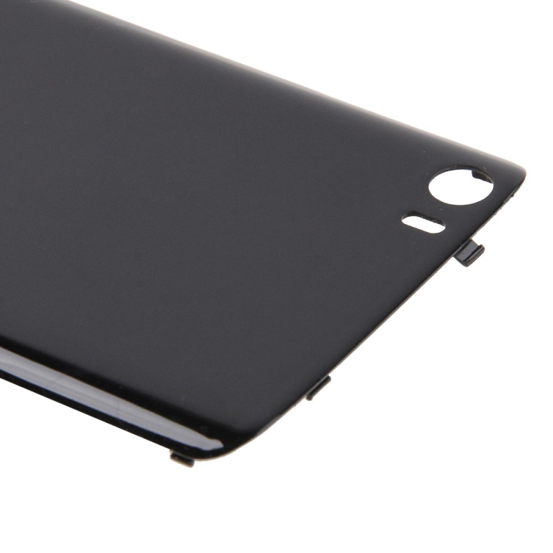 Dulcii Mobile Phone Parts Battery Housing for Xiomi Mi 5 Housings Case Battery Cover Housing for Xiaomi Mi 5 – Black