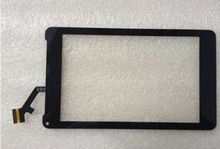 "7"" TOUCH PANEL TOUCH SCREEN DIGITIZER For ViewSonic ViewPad 7Q Pro Tablet Free Shipping(China)"