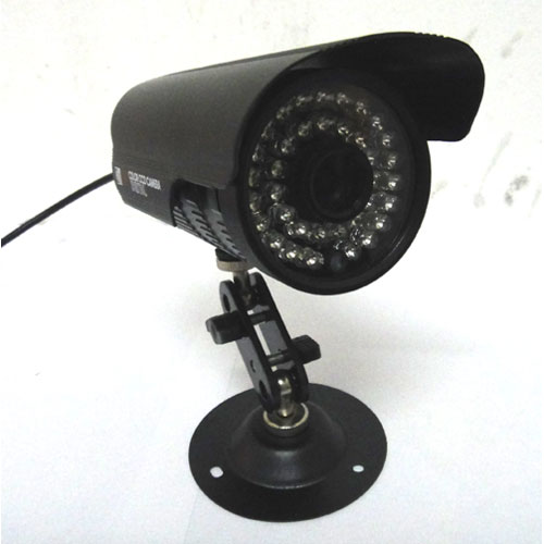 HD 1080P 2mp AHD CCTV Camera 2.0MP Weatherproof Outdoor Security Day Night Vision IR color, 3mp lens<br>