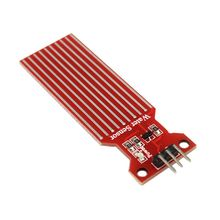 Free Shiping 10Pcs/lot Water Level Sensor Water Sensor For arduino water droplet detection depth