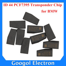 For BMW ID 44 PCF7395 Transponder Chip ID44 PCF 7395 Transponder Chip 10pcs/lot Free Shipping