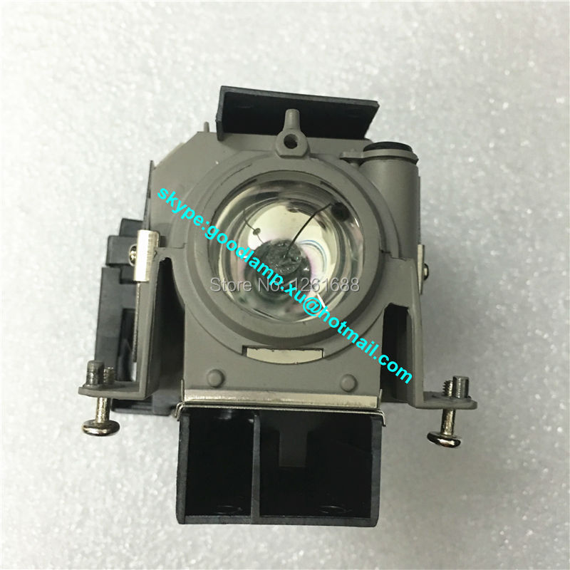 free shipping original projector lamp with housing for NP09LP / NP03LP , NP60 / NP61 / NP62/ NP63/ NP64 projectors<br><br>Aliexpress