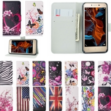 Buy Fashion Leather Flip Cover Wallet Case Lenovo Vibe K5 Plus K3 Note P70 S90 A5000 Card Holder Phone Cases Coque Capa Fundas for $2.76 in AliExpress store