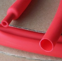 Model-specific heat shrink tube yellow. Blue. Red 4.0MM heat shrinkable tube color optional hsp 94123 94111 94107