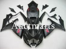 Fit for Suzuki GSX-R 750 2006 2007 ABS Plastic motorcycle Fairing Kit Bodywork GSXR750 06 07 GSXR 750 GSX R750 CB24
