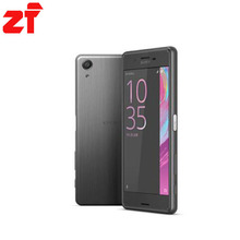 Sony Xperia X Performance XP double card 4G F8132 original(China)
