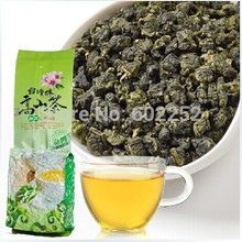 250g Chinese Taiwan Milk Oolong Tea Beauty Weight loss Lowering Blood Pressure High Mountains JinXuan Milk Oolong Green Tea(China)