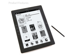 Original 9.7 Inch Onyx Boox N96 ML E-Book Russian Multi-Language Stylus Control Touch Screen E-Ink Hand Ebook Reader