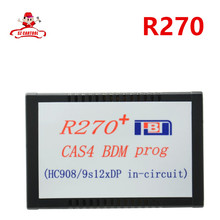 2017 Wholesale Price Auto CAS4 for BDM Programmer R270 programmer Newest Professional R270+ V1.20 Programmer In Stock