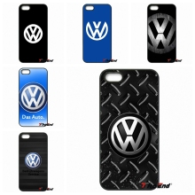 New Brand Car Volkswagen VW Logo Cell phone case For Huawei Ascend Y5 Y6 P6 P7 P8 P9 Lite Honor 4C 5C 6 4X 5X G8 Mate 7 8 9