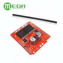 B401 Monster Moto Shield VNH2SP30 stepper motor driver module high current 30A Integrated Circuits(China)