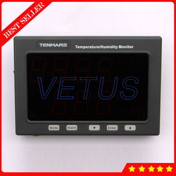 TM-185-USB-interface-Temperature-Humidity-Data-Logger-with-Large-LED-display(2)