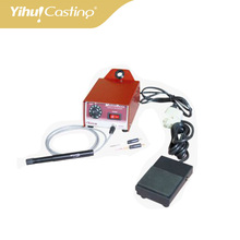 yihui casting Wax welder for jewelry industry,jewelry machine and tools,wax welding machine(China)