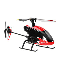 CC3D for ESKY 150XP 5CH 6 Axis Gyro RC Helicopter BNF Compatible With SBUS DSM PPM Receiver for RC Remote Control Indoor Toys