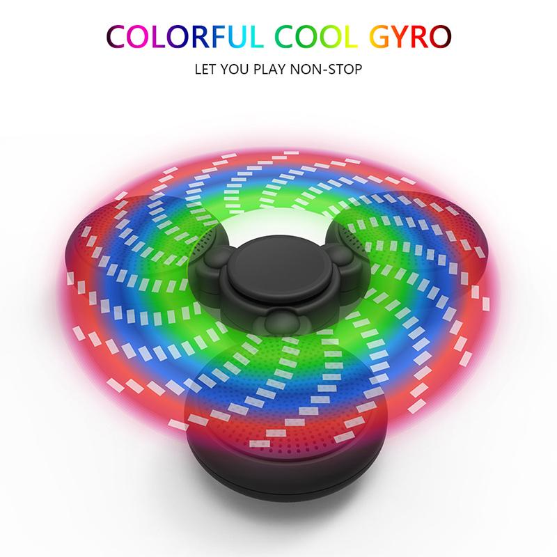 Fidget Spinner Bluetooth (6)