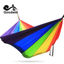 Banana Outdoor Travel Rattan Folding Hanging Fabric Support For Hammock With Canopy Nylon Swing Chair Bed Dog Beds Yoga(China)