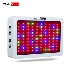 LED grow lights 300W  for Greenhouse indoor Hydroponics Grow lamp plants growth flowering Hydroponic led grow lighting system