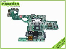 CN-0714WC DAGM6CMB8D0 Laptop Motherboard for Dell XPS L502X Motherboard 714WC HM67 nvidia GeForce GT540M