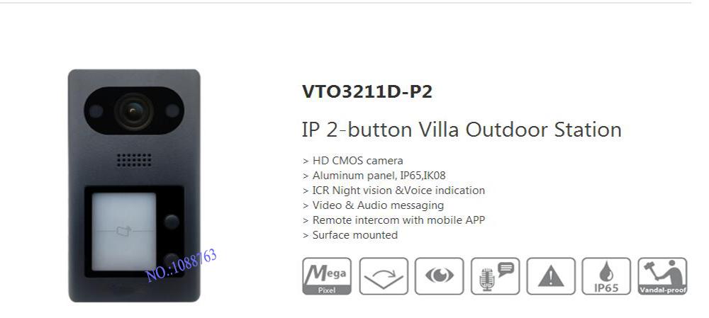 VTO3211D-P2