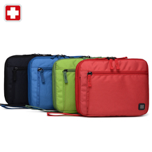 Portable Laptop Bag Zipper Soft Sleeve Design Laptop Case for Ipad Ultrabook Laptop Notebook 4 Colors for Ipad PRO Tablet Bag