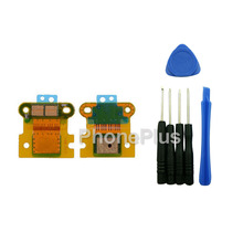 One Pair For Nokia Lumia 930 Microphone MIC Inner Flex Cable Module Repair Part(China)
