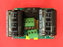 Dual power rectifier board B ( Kit )
