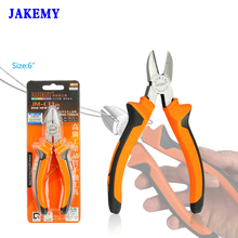 Diagonal Pliers Hand Tools Chrome Vanadium Steel Energy Saving Diagonal Cutting Pliers Herramientas Ferramentas