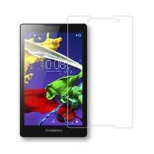 9H Tempered Glass Screen Protector Film for Lenovo Tab 2 A8 A8-50 A8-50F A8-50LC + Alcohol Cloth + Dust Absorber