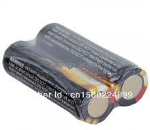 2pcs TrustFire 3.7V 900mAh 14500 Lithium Rechargeable Batteries with Cover(China)