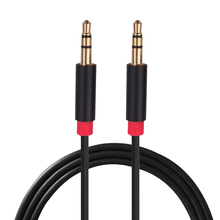 SL 3.5mm Premium Auxiliary Audio Cable (30cm,1m,2m,3m,5m) AUX Cable for Headphones, iPhones, iPads, Home / Car Stereos and More