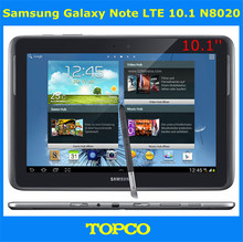 "Samsung Galaxy Note LTE 10.1 N8020 Unlocked Android GSM 3G Quad-core Mobile Phone Tablet 10.1"" WIFI GPS 5MP 16GB Storage"