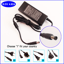 19.5V 4.62A 90W Universal AC Adapter Battery Charger for Dell Inspiron 300M 500M 505M 510M 600M 630M 640M 700M 710M M5030 M501R