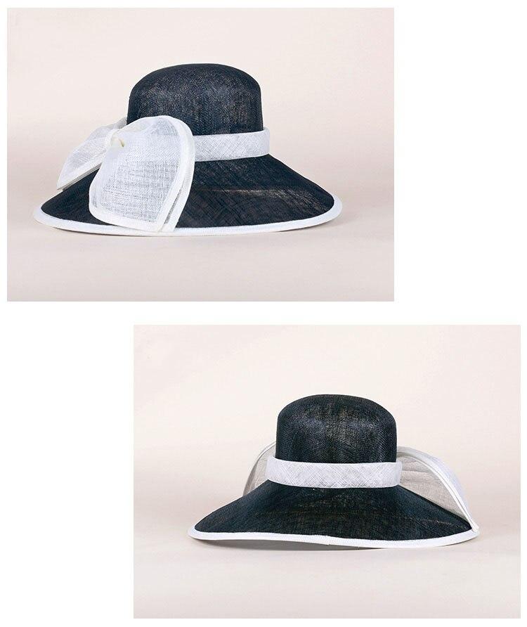 9_sinamay kentucky derby hats