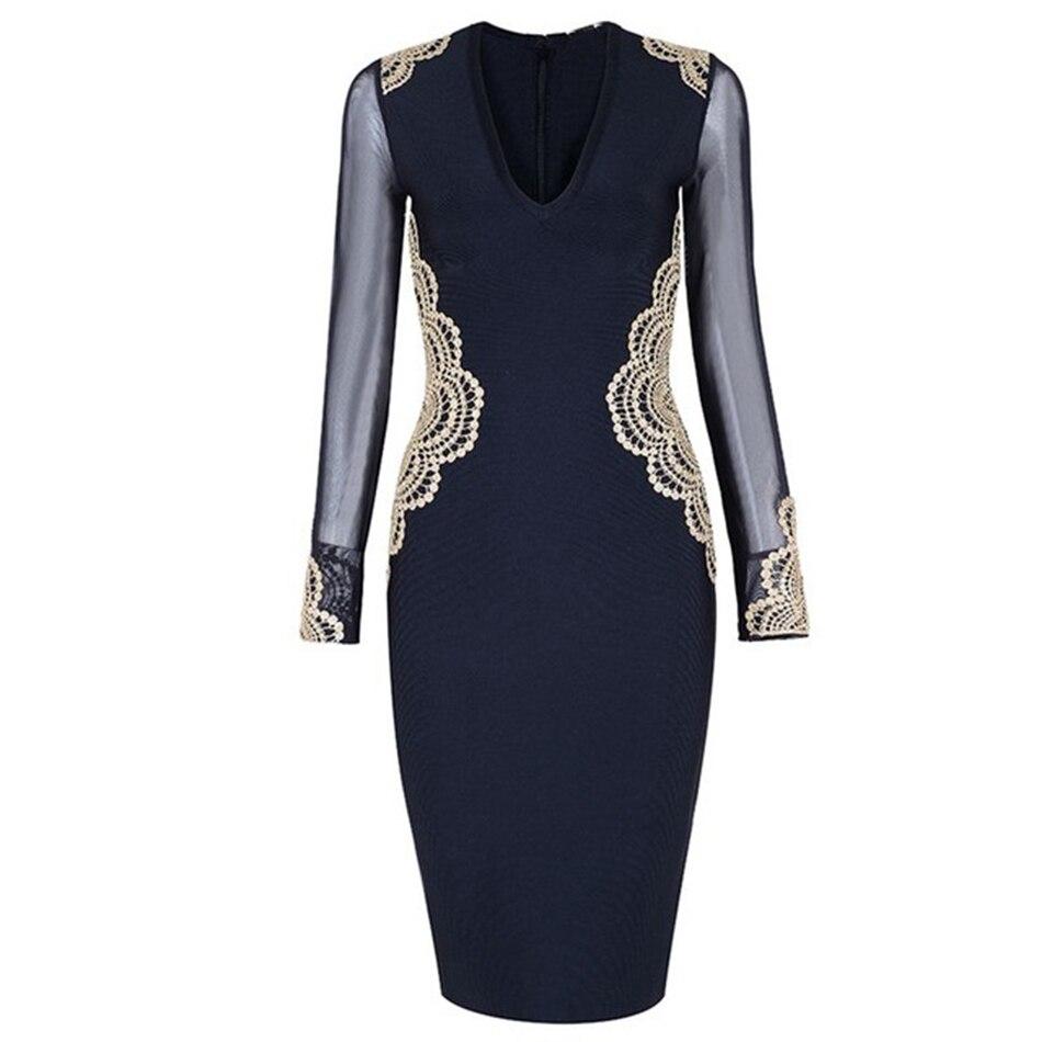 seamyla-mesh-long-sleeve-bandage-dress-2