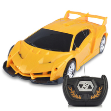 Buy Children Remote Control Electric RC Car 1:24 Model toys for $7.54 in AliExpress store