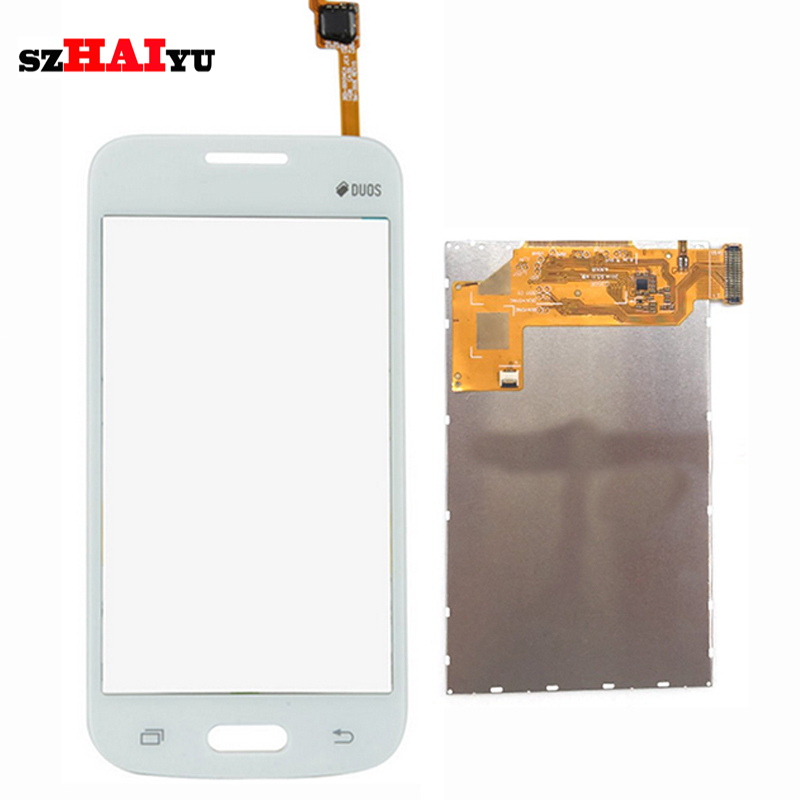 Free Shipping Test Original LCD Touch Panel for Samsung Galaxy Star 2 Plus G350E Display Touch Screen Digitizer Panel<br><br>Aliexpress