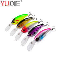1Pcs 10cm Swim Minnow Lures 14g For Sea Carp Fly Fishing Spinner Bait Accessories Jig Hooks Tool Wobblers Fish Sport lure Gear(China)