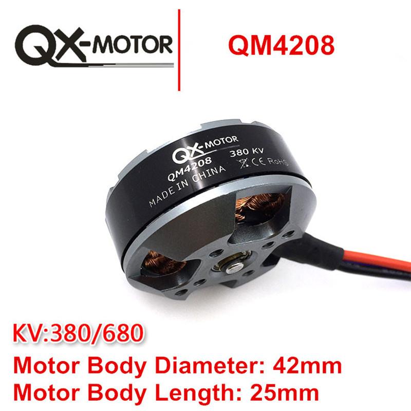 QM4208(3508) 380kv 680kv-4