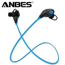 Buy Bluetooth Headphones Wireless Stereo Headsets Mic Stereo Earphone handsfree earbuds iPhone Samsung Sport Running for $4.49 in AliExpress store