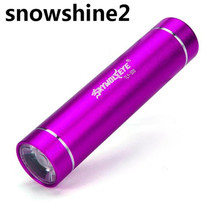 snowshine2#2001 bike light Mini 1000LM High Power Torch 2017 Q5 LED Tactical Flashlight AA Lamp Light wholesale whloesale(China)