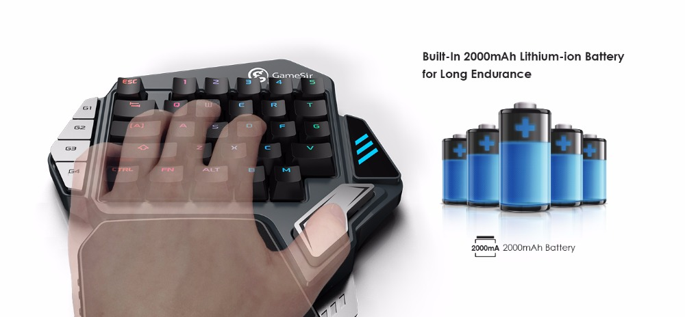 Gamesir Z1 Gaming Keypad (7)