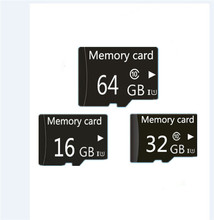 high speed Micro TF card class 6 128mb 2gb 4gb 8gb 16gb 32gb 64gb memory card T2(China)