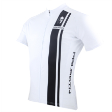 2015 MARTIN FOX New Style White and Black Best Men's Compression Underwear Base Layer Tops Tight jerseys Sleeve Sports T-Shirts