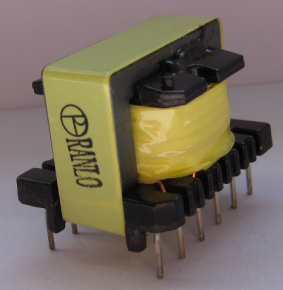 EI33 EE33 Power transformer / HF transformer / flyback transformer, 12pin (6+6), thru-hole, PTH, 24W, input 110-220V(China (Mainland))