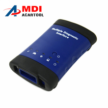 Newest for GM MDI Auto Scanner MDI WIFI Multiple Interface Mdi Opel Scanner Without Software Diagnostic-Tool DHL FREE Shipping