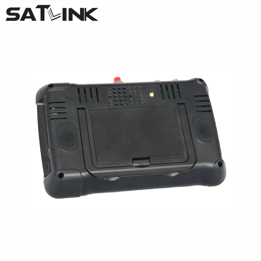 SATLINK WS-6980 COMBO FINDER METER