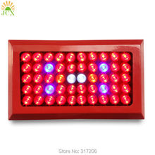 Plant Growing Lamp 150w High Power Led Grow Light 50x3w Greenhouse Lighting For Indoor Hydroponics Plants Growth