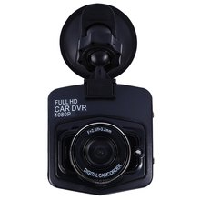 Mini Car DVR Camera GT300 Camcorder 1080P Recorder Dashcam Video Registrator DVRs G-Sensor Night Vision Dash Cam