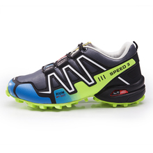 Brand Cheap mens and women running shoes Speed 3 Sport Shoe Cross Country Outdoor Sneakers athletic Shoe black green bule grey